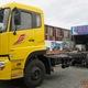 Giá xe tải Dongfeng 3 chân 15 tấn trả góp, xe tải Dongfeng 4 chân 18.