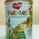 Sữa Dumex fruit veg chiết xuất từ 13 loại rau củ quả tự nhiên t.