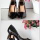 Giày cao gót giá rẻ tại Đà Nẵng.