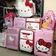 Vali Hello Kitty chính hãng GIÁ RẺ NHẤT ở Hà Nội: Vali kéo Hello Ki.
