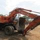 Bán xúc đào bánh lốp Hala 130W.