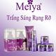 Bộ mỹ phẩm Meiya 5 in 1 rẻ nhất: Trị nám và chăm sóc Da cao cấ.