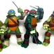Bán Dòng sản phẩm Ninja Rùa, hàng nhập từ Mỹ. Cập nhật tháng .