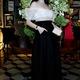 100 Mẫu đầm dạ hội ,đi tiệc xinh dáng chuẩn chị Ngọc Trinh.