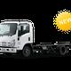 Bán xe tải isuzu 5 tấn, thùng dài 6,2 mét liên hệ ngay.