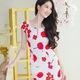 Váy đầm Hotgirl giá siêu rẻ, HÀNG VNXK, bảo đảm chất lượng.