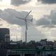Lắp đặt máy phát điện gió từ 1kw đến 100kw.