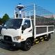 Bán xe Hyundai HD78 2015. Bán xe Hyundai 4,5 tấn nhập khẩu. Đại lý b.