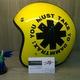 Nón bảo hiểm 3/4 DAMMTRAX Cafe Race của THÁI LAN giá 649k Bảo hộ mo.