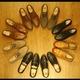 Các mẫu giày lười Hàn Quốc, giày buộc dây thời trang mới nhấ.