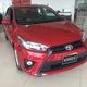Bán xe Toyota Yaris 1.3G, Toyota Yaris 1.3E mới, Có nhiều màu, Có xe gia.