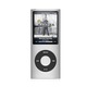 Apple iPod nano 8 GB Silver 4th Generation Discontinued by Manufacturer open box.