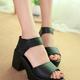 Giầy sandals đính đá,giầy thể thao bupbe,giầy tăng chiều cao nữ.