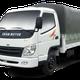Bán xe tải Veam 1.5 tấn 1,5 tấn 1t5 thùng dài 4.2 mét động cơ Kia .