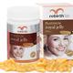 Sữa ong chúa Rebirth Platinum Royal Jelly, giảm triệu chứng xơ vữa .