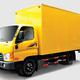 Bán xe tải HYUNDAI Trường Hải. HYUNDAI HD72, HD345 3,5 tấn. HYUNDAI HD.
