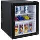 Phân phối độc quyền tủ lạnh không ồn cho khách sạn chính hãn.