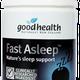 Fast Asleep Hỗ trợ điều trị mất ngủ.