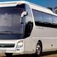 Xe khách 40 giường nằm cao cấp Hyundai Universe Noble máy 410ps hàng 3.