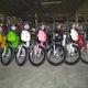 Địa chỉ bán xe đạp điện giá rẻ nhất hà nội NiJia,HonDa,Yamah.