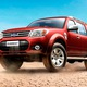 Ford Everest 2014, Ford Everest XLT 4X4 MT 2014, Ford Everest XLT 4X2 MT 2014, .