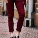 Quần jeans ống côn hàn quốc, quan kaki ống côn 2014 hàng chất.
