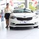 Giá xe Kia K3 tại Kia Bình Tân, xe K3 2.0 số tự động, Giá xe Kia K3.