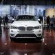 BMW Mỹ Đình nơi hội tụ những mẫu xe BMW nhập khẩu mới nhất.