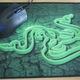 MousePad Razer, Lót chuột Razer, Bàn di chuột Razer, MousePad game, mi.