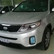 Kia Cầu Diễn: Bán xe Kia New Sorento 2014, Kia New Sorento máy dầu 2.2L .