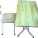Cơ sở sản xuất bàn ghế mẫu giáo uy tín giá rẻ tại Hà nội.