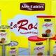 Sữa đặc La Rosée pha Café Sinh Tố Làm Bánh Cực Ngon.