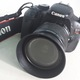 Canon Rebel T3i Canon D600 Lens Tamron ........