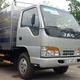 Bán xe tải Jac 6.4 tấn, 4.9 tấn, 3.45 tấn, 2.5 tấn, 1.9 tấn, 1.5 t.
