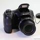 Bán máy ảnh siêu zoom Sony CyberShot H200 máy đẹp giá tốt..