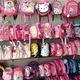 Balo trẻ em đi học GIÁ RẺ NHẤT ở Hà Nội: ba lô Siêu nhân Công chúa cho bé, Balo Túi Hello Kitty, Cặp Balo học sinh Tomi.