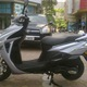 Cần bán xe ga HonDa MoJet 125cc xe nhập khẩu số lượng ít về VN th.