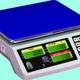 Cân đếm điện tử ALC Shinko 3kg, 6kg, 15kg, 30kg.