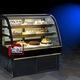 Bán thanh lý tủ trưng bày bánh ngọt 3 tầng dài 1,8 mét, giá rẻ n.