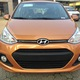 Hyundai Phạm Hùng bán xe Grand I10 2014 số sàn, số tự động, giá t.