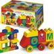 Bộ xếp hình sáng tạo Toysbro dành cho bé yêu.