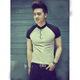 Áo phông Nam, áo phông Hàn Quốc giá 180k, rẻ nhất thị trươ.