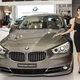 Showroom BMW tại Hà Nội, Phòng trưng bày BMW Long Biên bán BMW 520i, B.