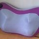 Gối massage hồng ngoại Shachu SH 568, Gối Massage Lưng, Vai , Gáy... hiệu quả.
