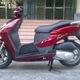 Cần bán xe honda DyLan 125cc nhập khẩu Japan nguyên chiếc.xe mầu đ.