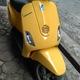 Nữ bán Lx việt biển 30K màu vàng.Xe như mới.Giá 31 triệu..
