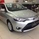 Toyota Giải Phóng Xe VIOS 1.5 G số tự động màu: đen, bạc, nâu và.