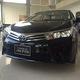 Toyota Corolla Altis đã được trình làng tại Việt Nam có xe giao nga.