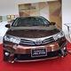 Bán xe Toyota Corolla Altis mới, có nhiều màu, có xe giao ngay.