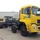 Bán xe tải thùng DONGFENG Trọng tải cho phép chở 19 tấn.
